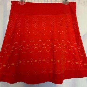 Marmot cotton skirt